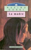 La madre-Máximo Gorki Libro_la_madre
