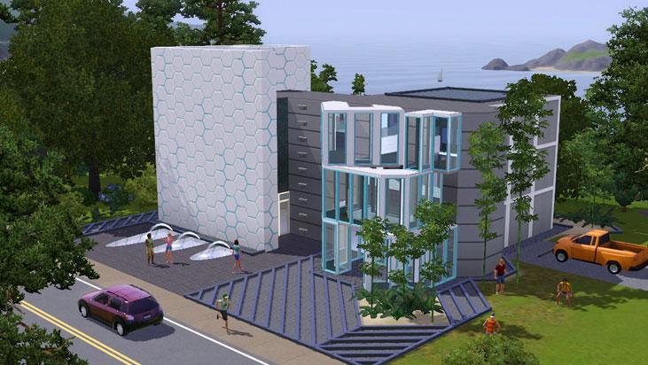 The Sims 4 6 В 1 Скачать