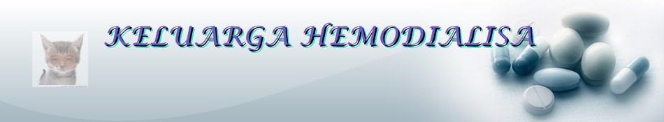 KELUARGA HEMODIALISA