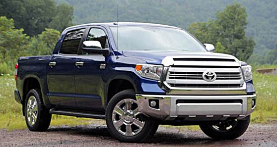 2016 Toyota Tundra Diesel News and Price