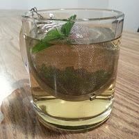 Tanzanian Mchicha amaranth healing African green tea
