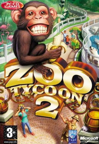 Zoo Tycoon 2 PC Game Full Free Download