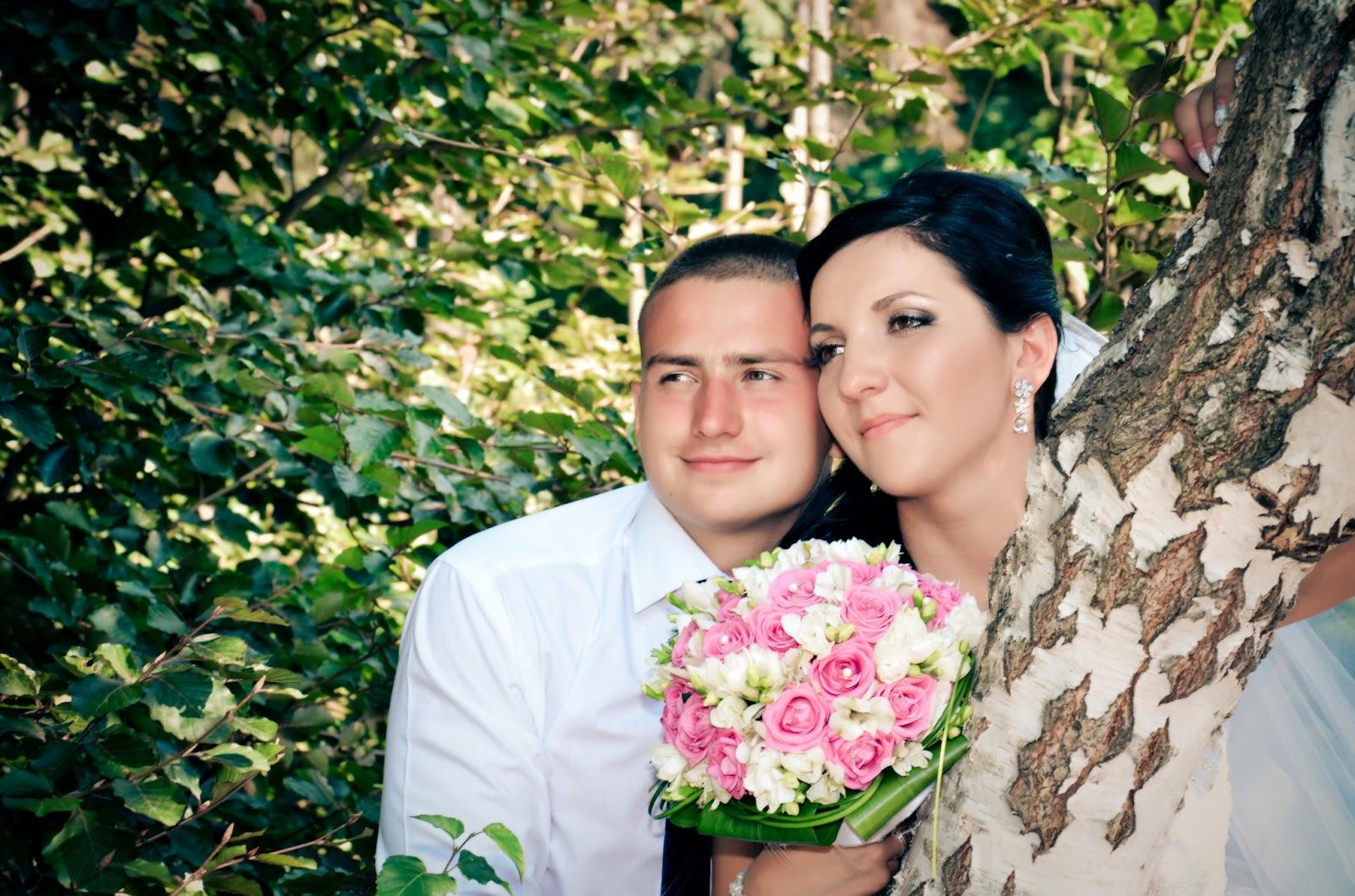 Марина и саша свадьба фото