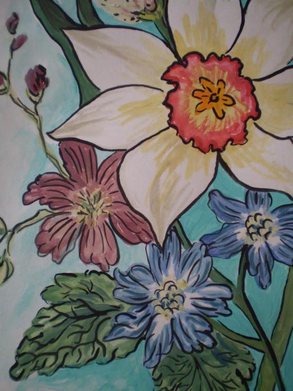 Spring 2011, detail1