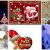 Feliz Navidad - Bonitas tarjetas y postales navideñas gifs animadas, decora tu muro en Facebook y Google+