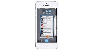 Layar iPhone 5S Diproduksi di Jepang
