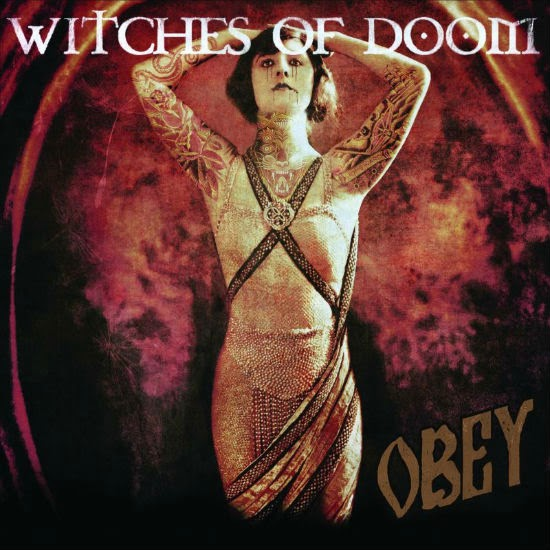 Witches of Doom - obey