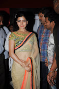 Samantha Latest Glam pics in saree-thumbnail-10