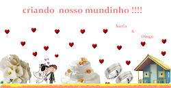Meu blog de casamento