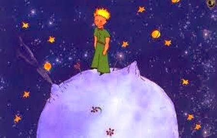 """""""Ο μικρός Πρίγκιπας"""", βίντεο"""
