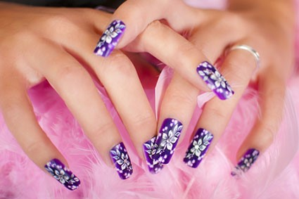 Certified training programs for nail art festiviya los angeles that serves as a professional training school offering certified and credible beauty training courses the nail design los angeles program prinsesfo Choice Image