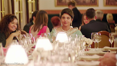 Shefali Shah Dil Dhadakne Do Wallpapers