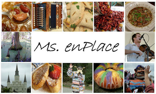 Ms. enPlace: Side Dish Recipes