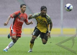 Prediksi Persija Jakarta vs Bontang FC