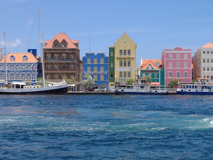 Curaao-Dutch Caribbean