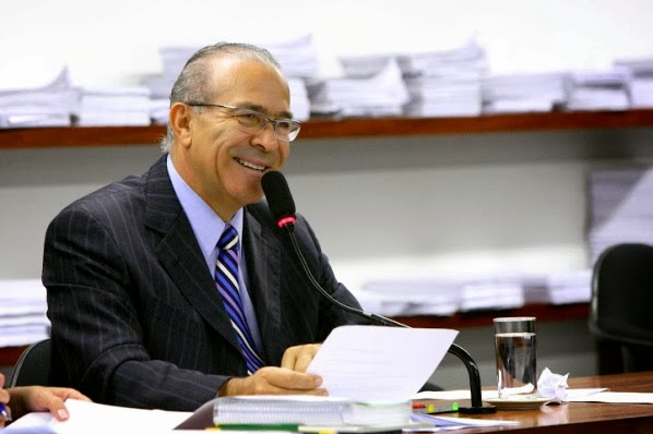 Eliseu Padilha presidirá MP