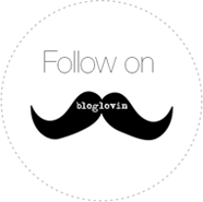 Follow me with bloglovin...