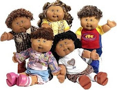 My Childhood and Still My Favorite The Cabbage Patch Kids