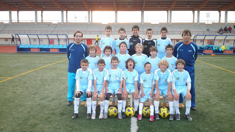 Rivamar FC Temporada 2010-2011