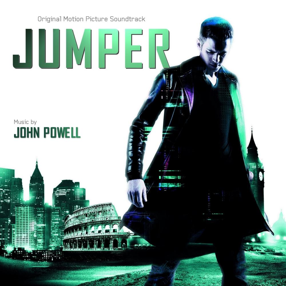 jumper 2008 soundtrack
