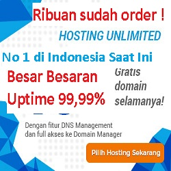 best web hosting indonesia