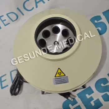 gambar centrifuge 8 Lubang