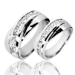 Wedding ring / rings