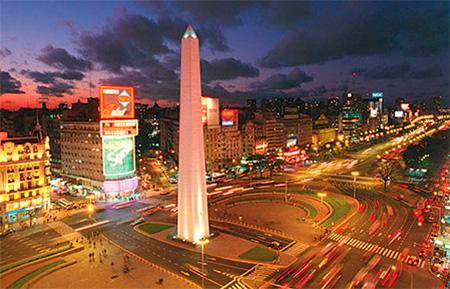 Viajes desde La Quiaca a Buenos Aires