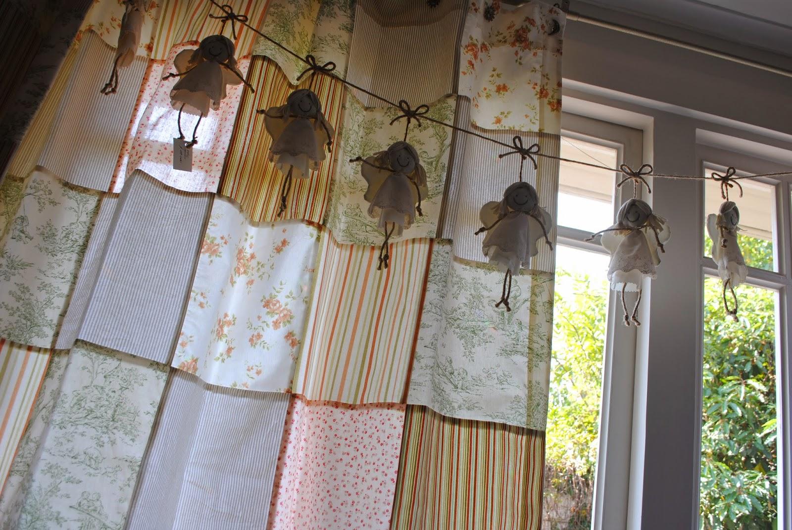 Cortina de ventana for Cortinas dormitorio infantil