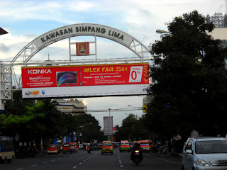 Backpacker Semarang