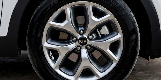 2015 Kia Sorento KX4