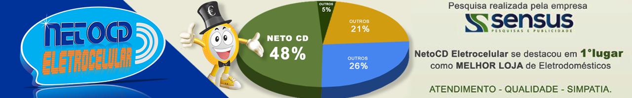 NETO CD