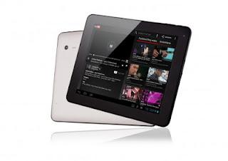 Tablet MyTab 10 Dual Core Biedronka