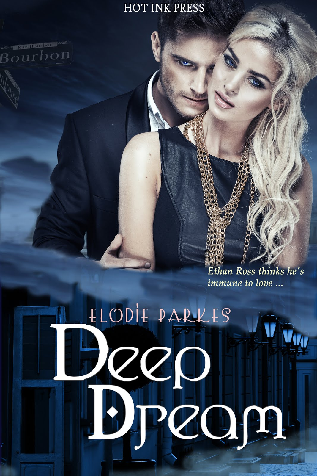 Releasing FEB 10 Deep Deep #PNR erotic