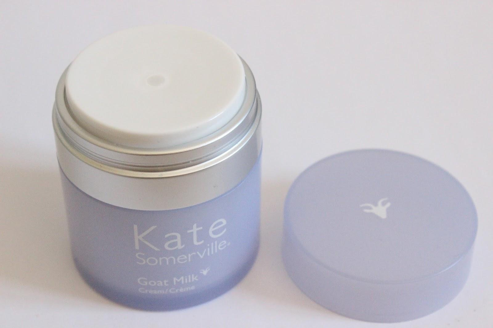 Kate Somerville Goat Cream