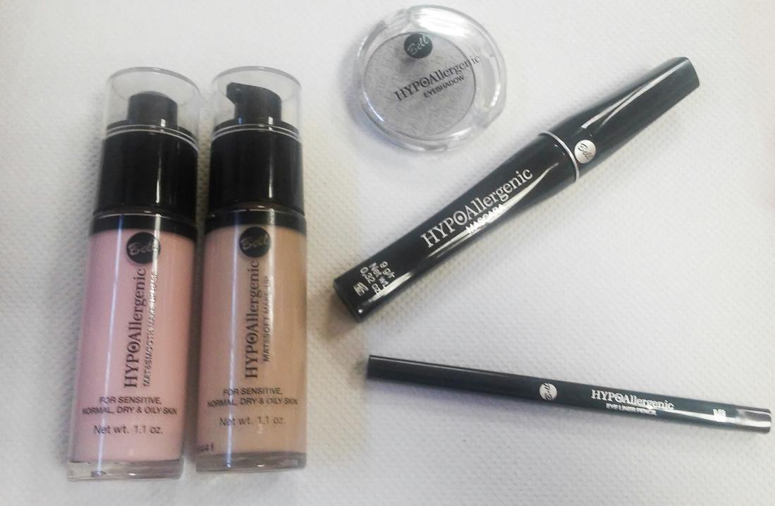 hypoallergenic Makeup