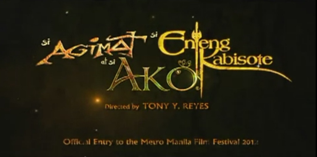 watch filipino bold movies pinoy tagalog Si Agimat, Si Enteng Kabisote at si Ako