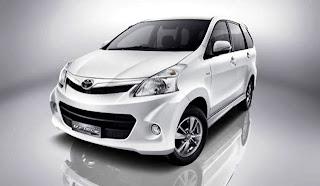 mobil Toyota Avanza Veloz