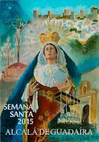 Semana Santa de Alcalá de Guadaira 2015 - José Ángel del Valle Serrano