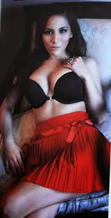 Daftar Model Cantik, Seksi dan Hot Di Indonesia