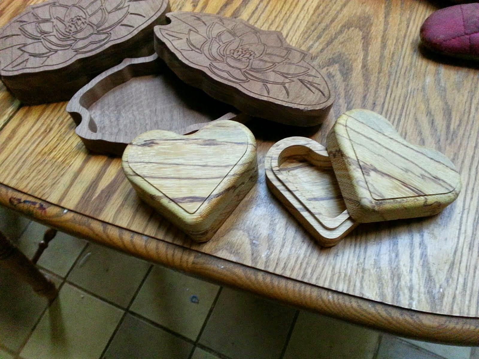 Marble Wood