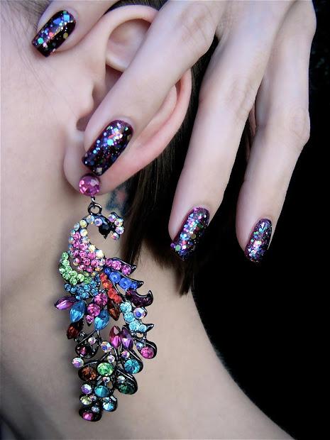 drink nail polish lynnderella