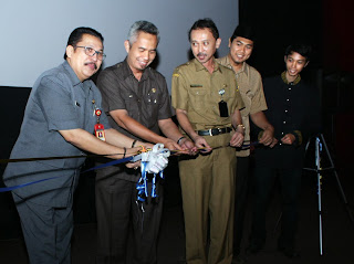 Kabar Banten News : Dewan Apresiasi Film Ki Wasyid !