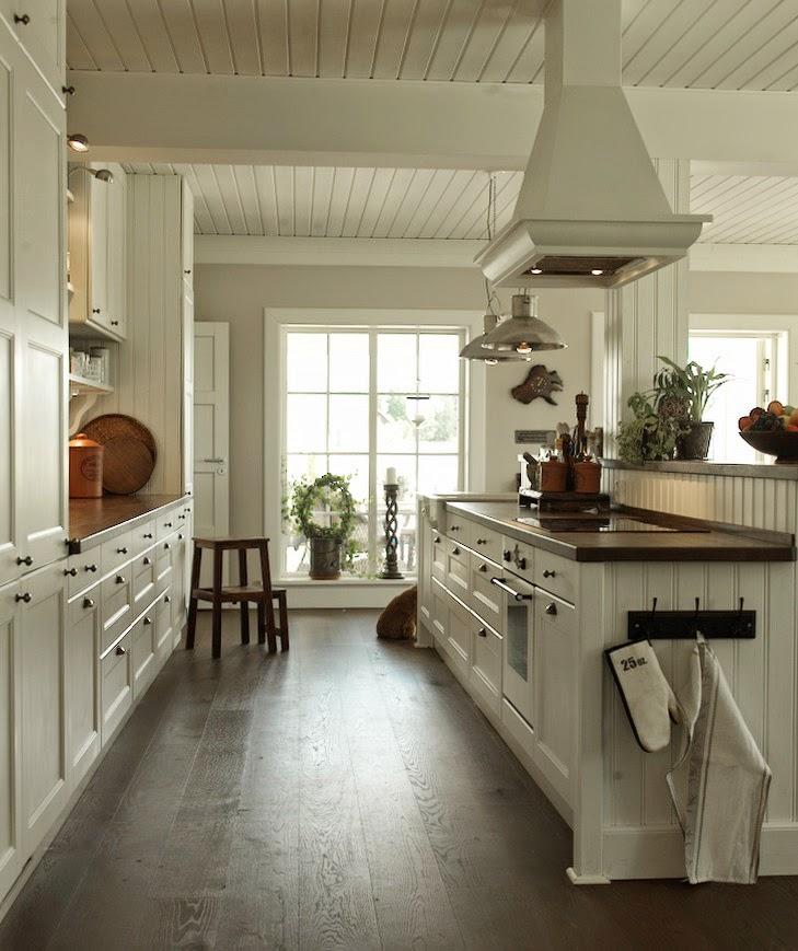 Inspiration New England Kok : inspiration new england kok  Den Vita Dromgorden Vort New England