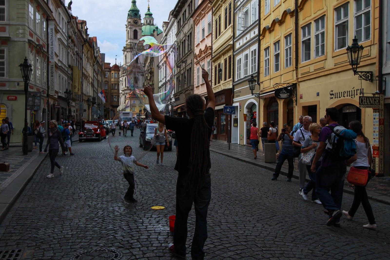 fotorelacja z Pragi
