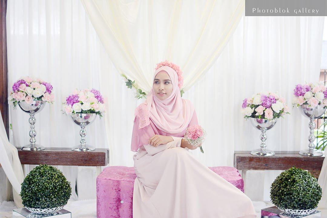 E-Day Shaiful & Nurul