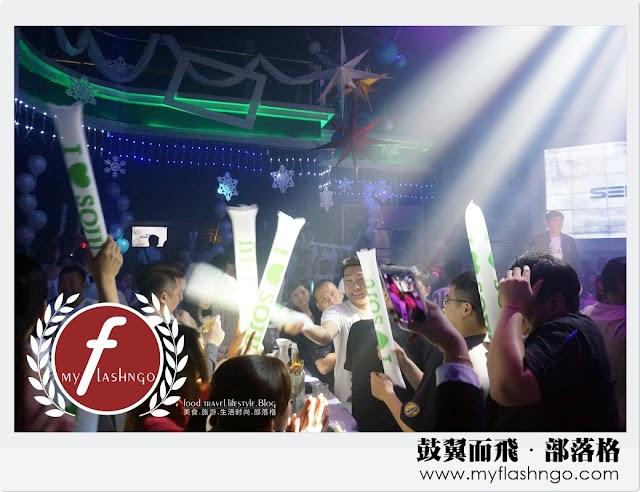 ►槟城 ►活动邀约 ►出席一场狂欢的 VIP 白色派对 @Soju Penang