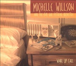 Michelle WILLSON - Wake Up Call