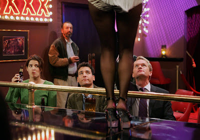 Lap dancing in Los Angeles may be illegal if measure passes