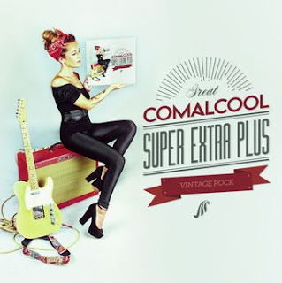Comalcool Super extra plus